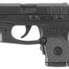 """Buy Ruger LCP 380 ACP 2.75"""" 6+1 w/Pkt Hlstr Blk Crimson Trace Laserguard Blue - Miller Armory"""