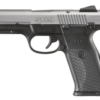 """Buy Ruger SR9 Stainless 9mm 4"""" 17 Round Polymer Frame/Stainless Steel - Miller Armory"""