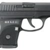 """Buy Ruger LCP .380 ACP 2.75"""" Blue 6rd - Miller Armory"""