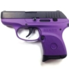 """Buy Ruger, LCP Ruger Lady Lila, Semi-Auto, 380 ACP, 2.75"""" Barrel, 6+1 Rounds, Purple Glass-Filled Nylon Frame - Miller Armory"""