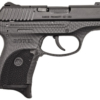 """Buy Ruger 3211 LC9 *Sports South Exclusive* 9mm 3.12"""" 7+1 Blk Syn Grip Carbon Fiber - Miller Armory"""