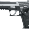 """Buy Sig Sauer P226 Equinox 40 S&W 4.4"""" 12+1 Wood Grip Two Tone - Miller Armory"""