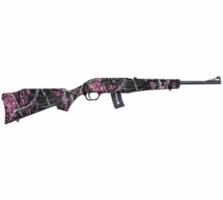 MOSSBERG BLAZE 22 SYNTHETIC MUDDY 11RD – MILLER ARMORY