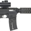 MOSSBERG 715T FLAT TOP TACTICAL .22LR 25 ROUND MAGAZINE - MILLER ARMORY