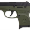 Buy Ruger 3706 LCP S-Auto Pistol 380 ACP Blue/OD 7Rnd - Miller Armory