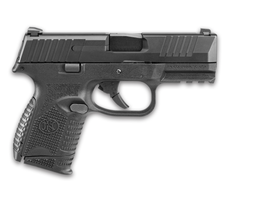 FN 509® Compact BLK