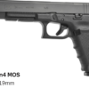 Buy G34 Gen4 MOS Competition | 9x19mm - Buy GLOCK 34 Gen4 in MOS Configuration Online - Miller Armory