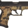 """Buy Walther P22 .22LR 3.4"""" 10 Round Camo - Miller Armory"""