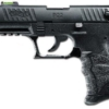 Buy Walther P22 .22LR 3.42 Barrel New Q Style with Tactical Kit Talo - Miller Armory
