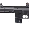 """Buy Walther 416 Semi-automatic Single Action Full Size 22LR 9"""" Polymer Black 10Rd Adjustable Sights 578-03-03-10 - Miller Armory"""