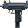 """Buy Walther UZI Semi-automatic 22LR 5"""" Alloy Black 20Rd Grip Safety Adjustable Sights 579-03-01 - Miller Armory"""
