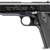 """Buy Walther/Colt Government 1911A1 22LR 5""""bbl 10rd Blk - Miller Armory"""