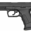 """Buy WTH P99 9MM 4"""" 15RD BLK NS - Miller Armory"""