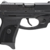"""Buy Ruger 3206 LC9LM 9mm 3.12"""" 7+1 LaserMax Centerfire Sight Blk Poly Grip Blued - Miller Armory"""