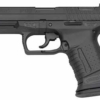 """Buy WTH P99 40S&W 4.1"""" 12RD BLK NS - Miller Armory"""