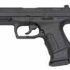 """Buy Walther WAP78000 P99 Standard 40 S&W 4.12"""" 10+1 Black Synthetic Grip Blued - Miller Armory"""