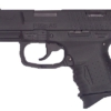"""Buy Walther P99 40 Smith & Wesson 3.5"""" 8+1 Black Synthetic Grip Blued WAP90002 - Miller Armory"""