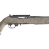 """Buy Thompson Center Arms, 12302 T/CR22 Semi-Automatic, 22 Long Rifle (LR) 17"""" Barrel, 10+1 Round, Synthetic Flat Dark Earth/Black Grit Stock Online - Miller Armory"""