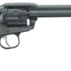 """Buy Ruger Single-Six Convertible 22LR/22Mag 6.5"""" 6rd w/FS Blk Rubber Grip Blue - Miller Armory"""