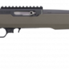 Buy Thompson Center TCR-22 22LR Rimfire Rifle with OD Green Stock and Threaded Barrel Online - Miller Armory