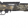 """Buy Thompson Center Arms, T/CR22, Semi-Automatic, Rifle, 22 LR, 17"""", Blue, Magpul, Right Hand, 1 Mag, Threaded, 10Rd, Real Tree Edge, Fiber Optic Online - Miller Armory"""