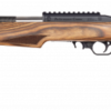 """Buy Thompson Center Arms, TCR22, Semi-automatic Rifle, 22LR, 17"""" Threaded Carbon Fiber Barrel, Brown Altamont Thumbhole Stock, 10Rd Online - Miller Armory"""