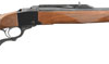 """Buy Ruger No.1 Falling Block 300 Ruger Compact Magnum 22"""" American Walnut Blue - Miller Armory"""