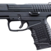 """Buy Walther WAP10007 PPS *MA Approved* 40 S&W 3.2"""" 6+1 Polymer Grip Black - Miller Armory"""