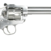 """Buy Ruger Single-Six Convertible 22LR/22Mag 6.5"""" 6 Round Rosewood Grip Stainless - Miller Armory"""