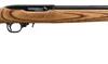 """Buy Ruger 10/22 Semi-Automatic 22 Long Rifle 20"""" Brown Laminate Blue - Miller Armory"""